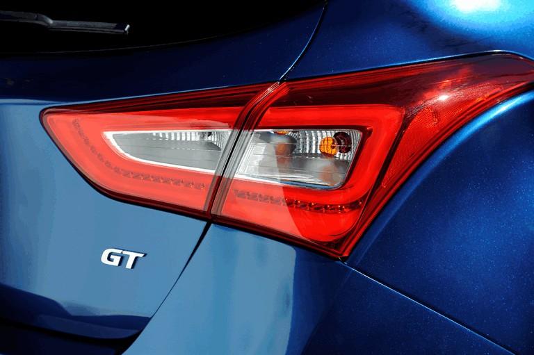 2014 Hyundai Elantra GT 404572