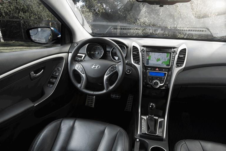 2014 Hyundai Elantra GT 404576