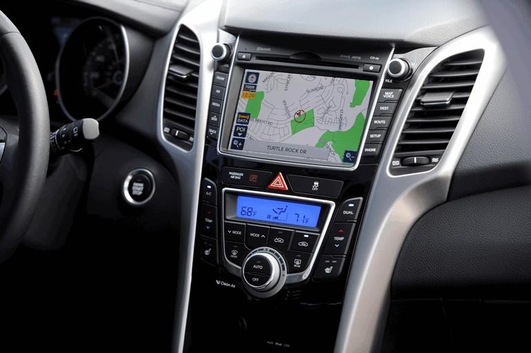 2014 Hyundai Elantra GT 404577