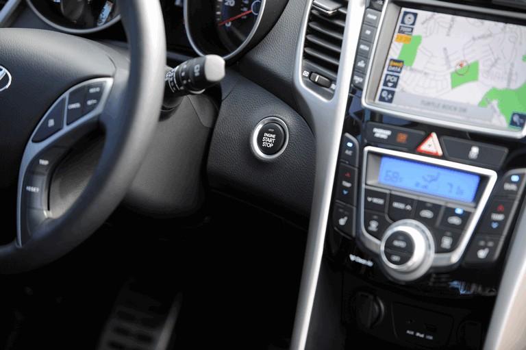 2014 Hyundai Elantra GT 404578