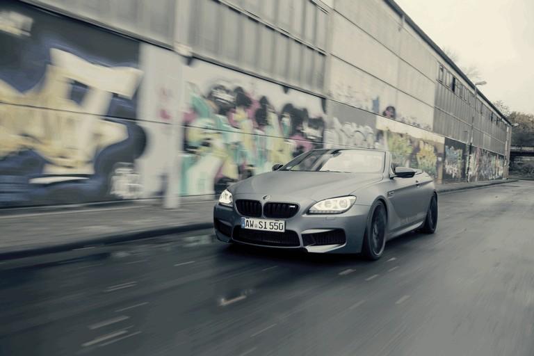 2013 BMW M6 ( F13 ) convertible by BBM Motorsport 404585