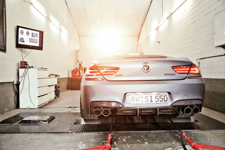 2013 BMW M6 ( F13 ) convertible by BBM Motorsport 404591