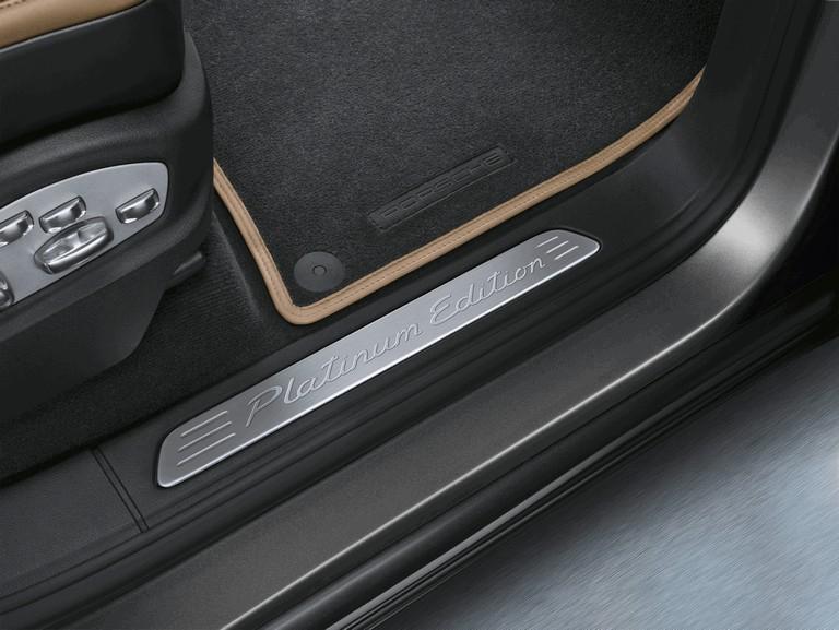 2013 Porsche Cayenne ( 958 ) Platinum Edition 404608