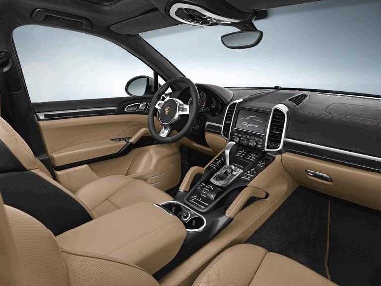 2013 Porsche Cayenne ( 958 ) Platinum Edition 404609