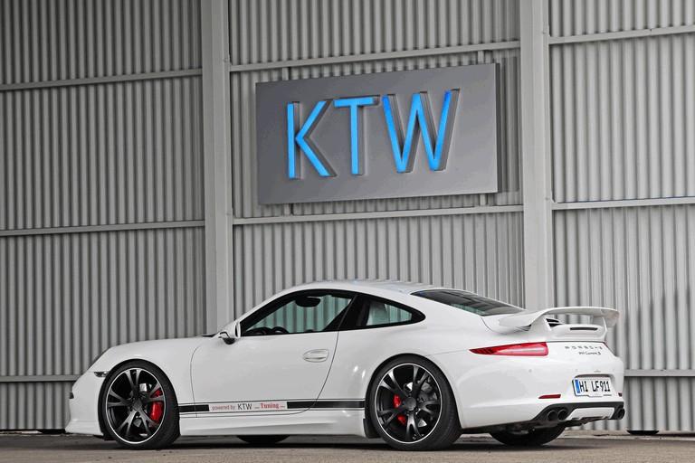 2013 Porsche 911 ( 991 ) Carrera S by KTW Tuning 404910