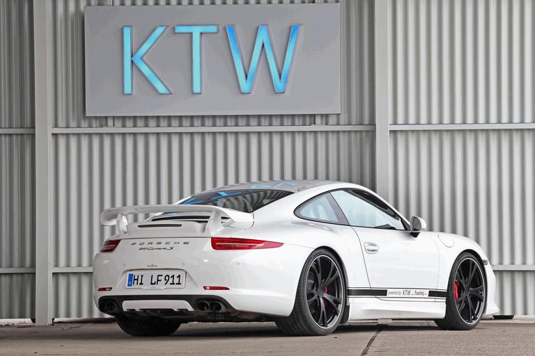 2013 Porsche 911 ( 991 ) Carrera S by KTW Tuning 404912