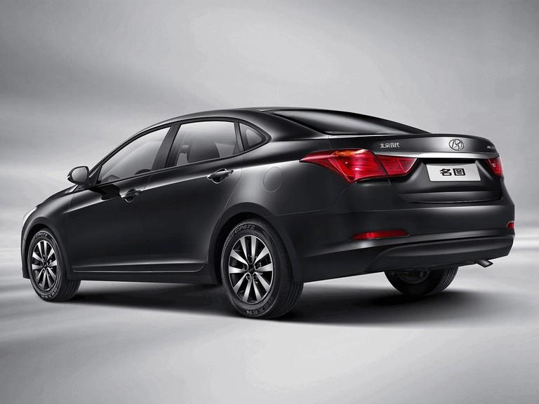 2013 Hyundai Mistra 405047