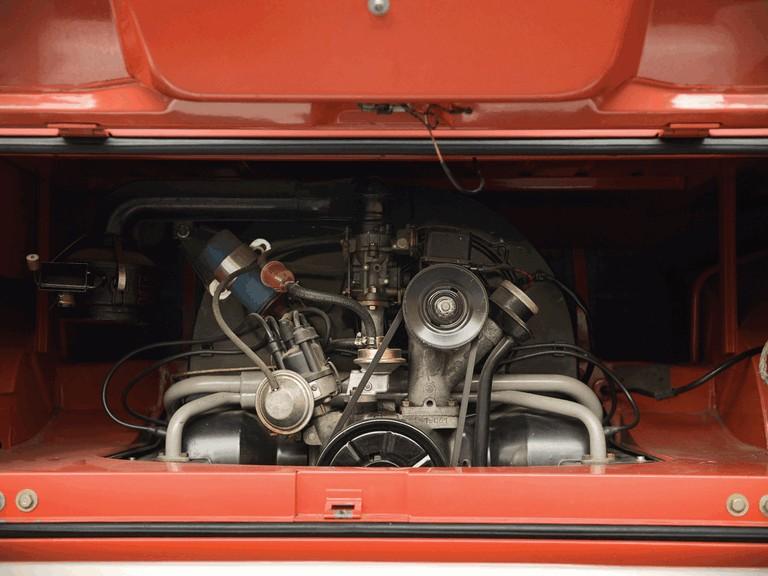 1951 Volkswagen T1 Deluxe Samba Bus 405166
