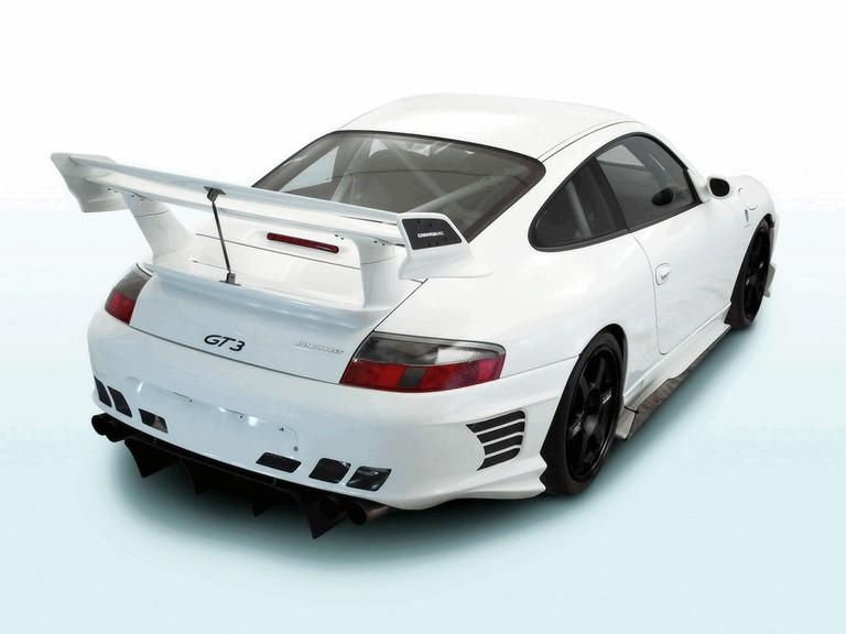 2006 Porsche 911 ( 996 ) GT3 v1 by J.N. Hephaiss 405382