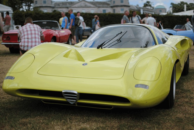 1969 Alfa Romeo 33.2 405560