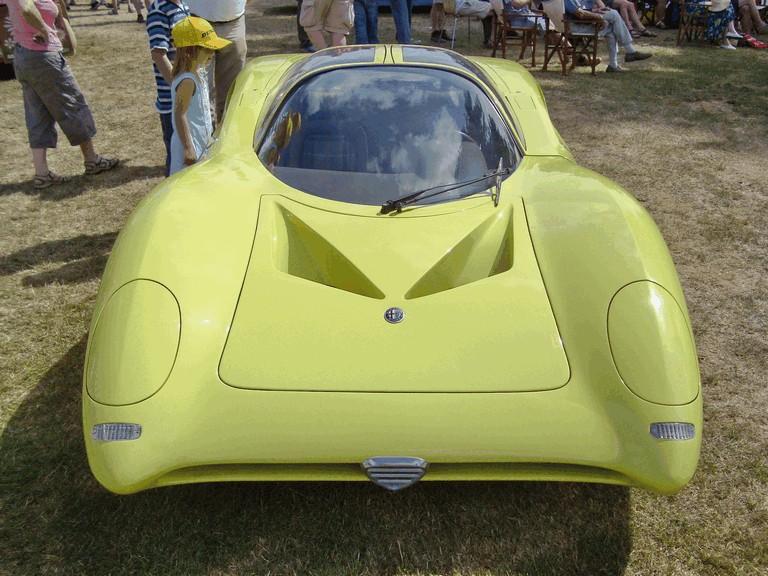 1969 Alfa Romeo 33.2 405561
