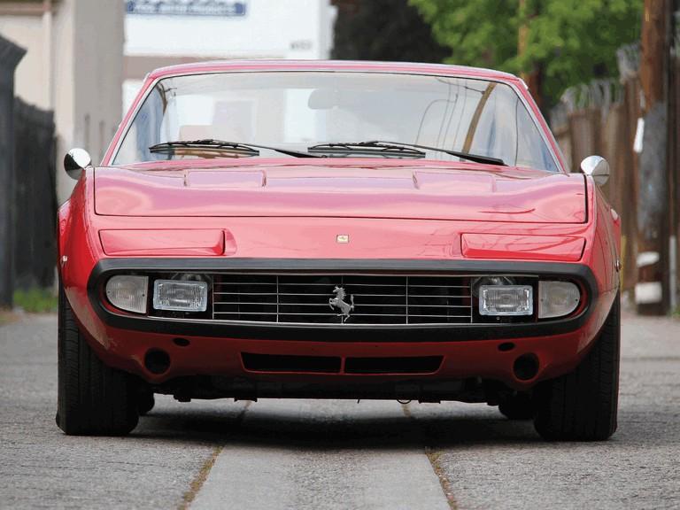 1971 Ferrari GTC4 405467