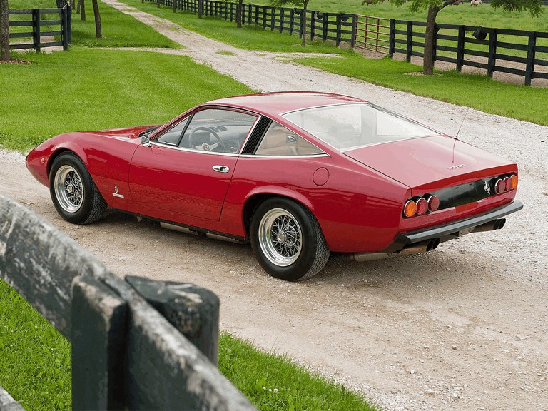 1971 Ferrari GTC4 405471
