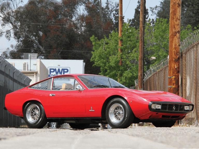1971 Ferrari GTC4 405475
