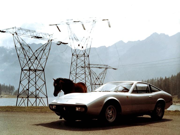 1971 Ferrari GTC4 405484