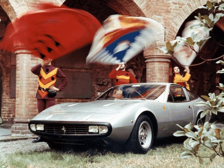 1971 Ferrari GTC4 405485