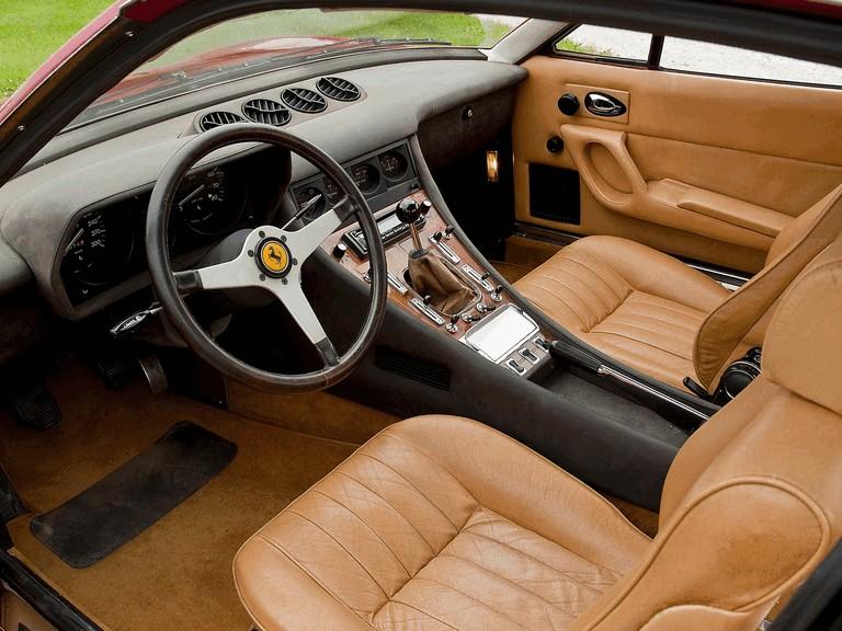 1971 Ferrari GTC4 405487