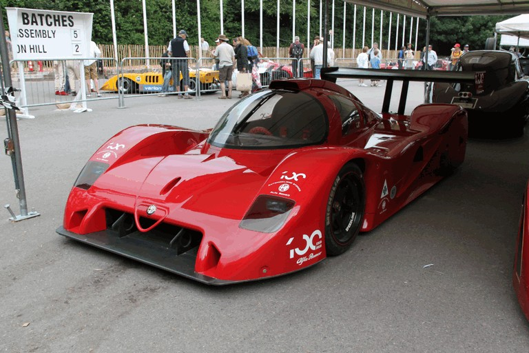 1991 Alfa Romeo SE 048 SP 405501