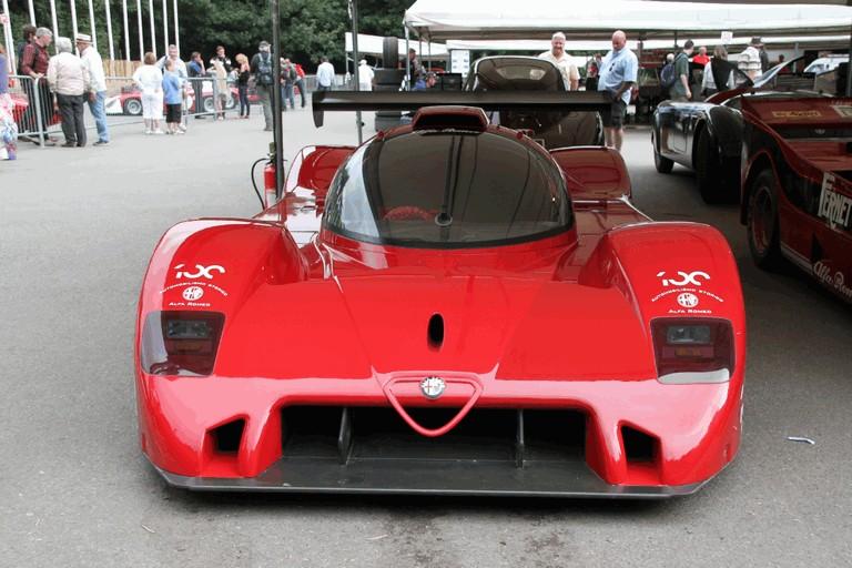 1991 Alfa Romeo SE 048 SP 405502