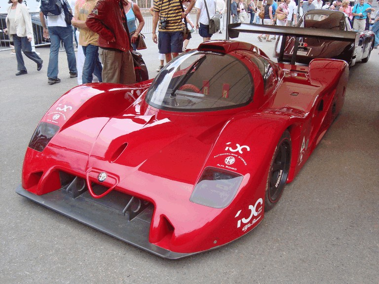 1991 Alfa Romeo SE 048 SP 405508