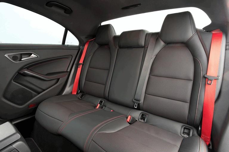 2013 Mercedes-Benz CLA ( C117 ) 45 AMG - UK version 405582