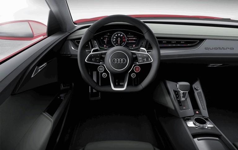 2014 Audi Sport quattro Laserlight concept 405836