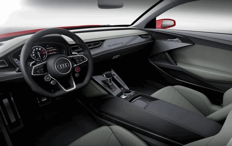 2014 Audi Sport quattro Laserlight concept 405837