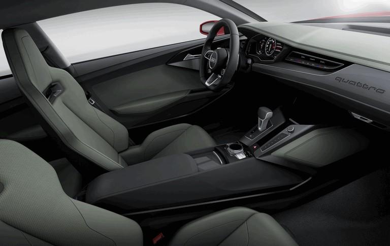 2014 Audi Sport quattro Laserlight concept 405838