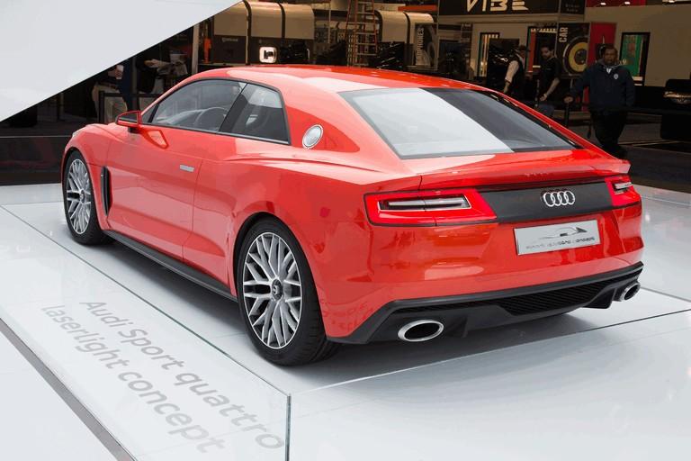 2014 Audi Sport quattro Laserlight concept 405840