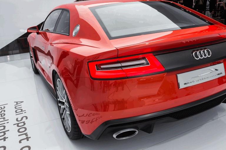 2014 Audi Sport quattro Laserlight concept 405842