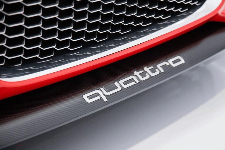 2014 Audi Sport quattro Laserlight concept 405845