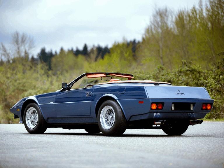 1972 Ferrari 365 GTS-4 Nart spider 405803