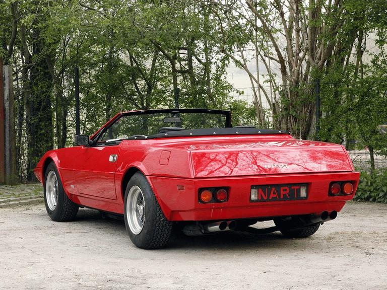 1972 Ferrari 365 GTS-4 Nart spider 405810