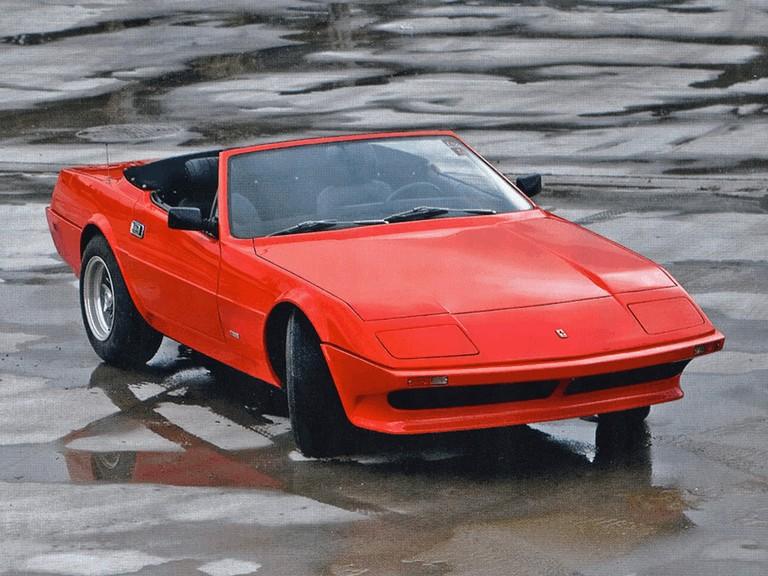 1972 Ferrari 365 GTS-4 Nart spider 405811