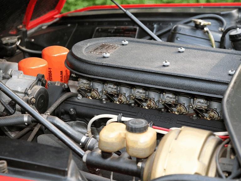 1972 Ferrari 365 GTS-4 Nart spider 405812