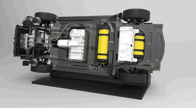 2014 Toyota Fuel Cell Vehicle concept 406010