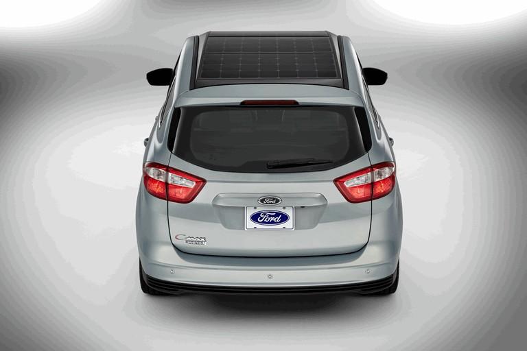 2014 Ford C-Max Solar Energi concept 406104