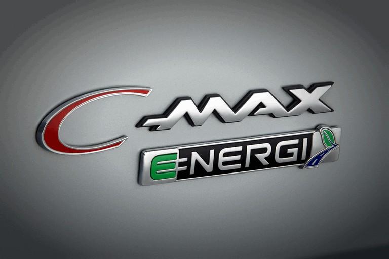 2014 Ford C-Max Solar Energi concept 406108