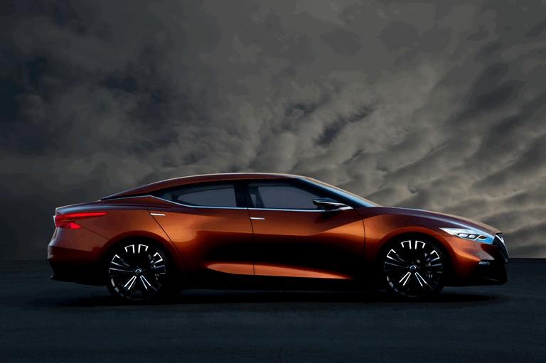 2014 Nissan Sport Sedan Concept 406165
