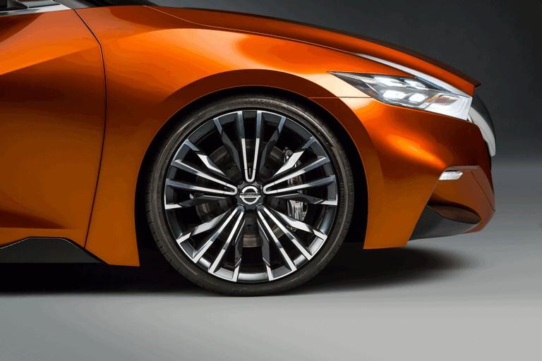 2014 Nissan Sport Sedan Concept 406196