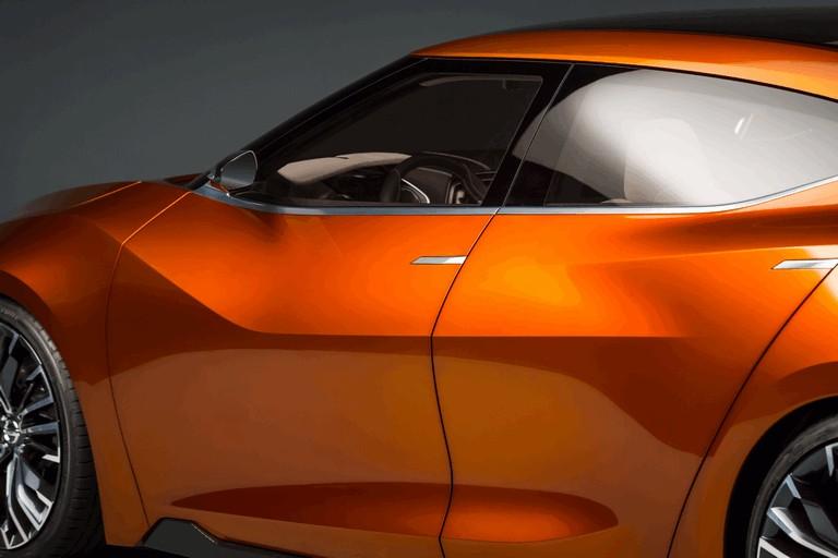 2014 Nissan Sport Sedan Concept 406199