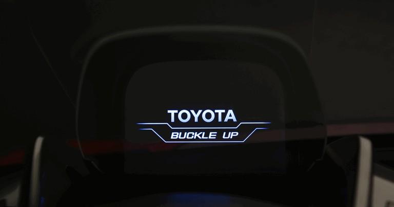 2014 Toyota FT-1 concept 406338