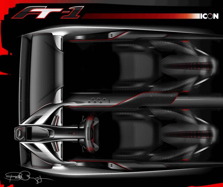 2014 Toyota FT-1 concept 406341