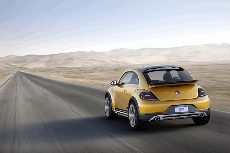 2014 Volkswagen Beetle Dune concept 406418