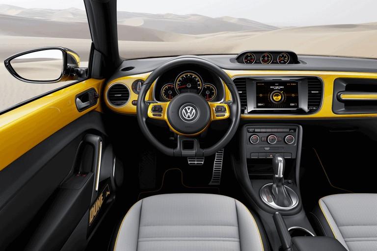 2014 Volkswagen Beetle Dune concept 406426