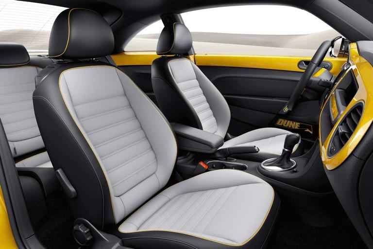 2014 Volkswagen Beetle Dune concept 406427