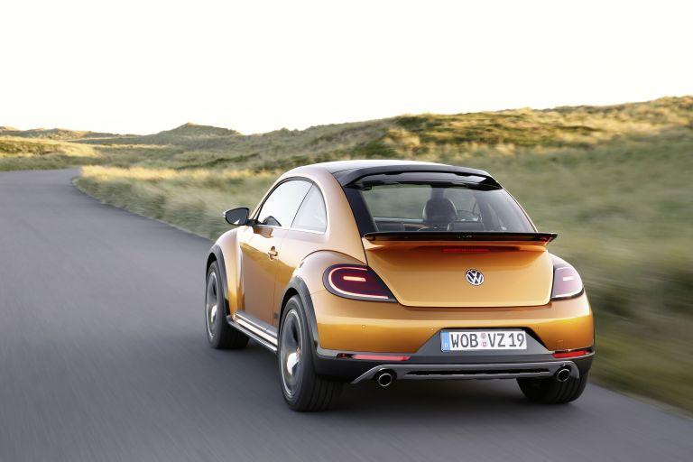 2014 Volkswagen Beetle Dune concept 517161