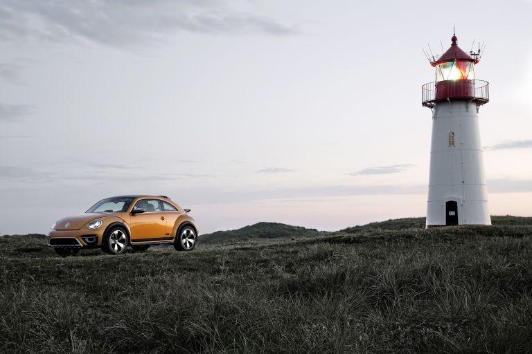2014 Volkswagen Beetle Dune concept 517162