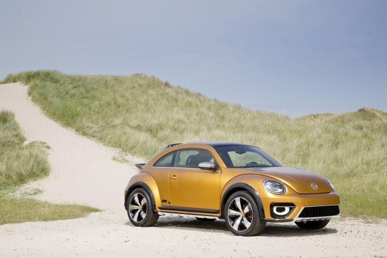 2014 Volkswagen Beetle Dune concept 517163