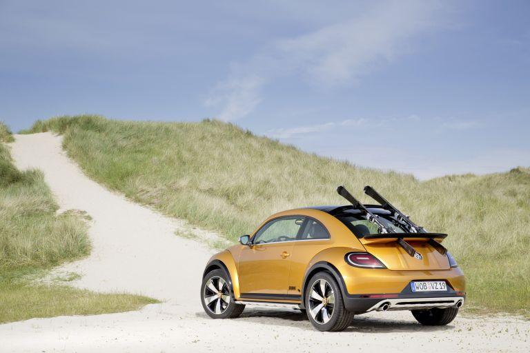2014 Volkswagen Beetle Dune concept 517164